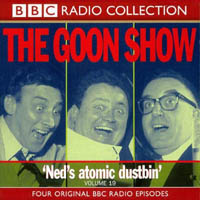 ned's atomic dustbin - the pevensey bay disaster, the spectre of tintagel, shangri-la again, ned's atomic dustbin