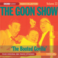 the booted gorilla - the booted gorilla, the sale of manhattan (the lost colony), the choking horror, the ink shortage