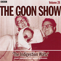 the indigestion waltz: the great regent's park swim, the space age, the policy, the stolen postman