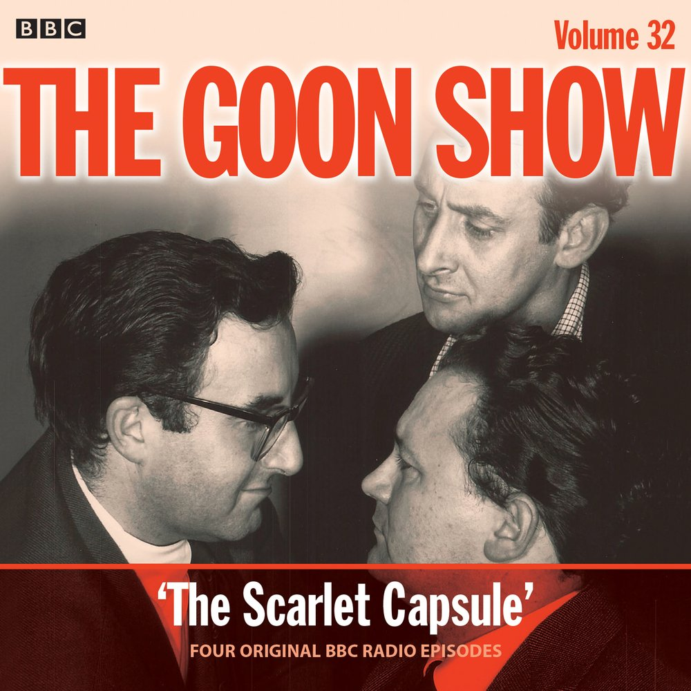 the scarlet capsule: forog, the six ingots of leadenhall street, the tale of men's shirts, the scarlet capsule